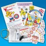Infection Prevention Tool Kit for the Classroom