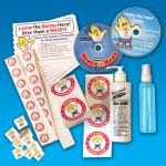 Infection Prevention Tool Kit for the Hospital