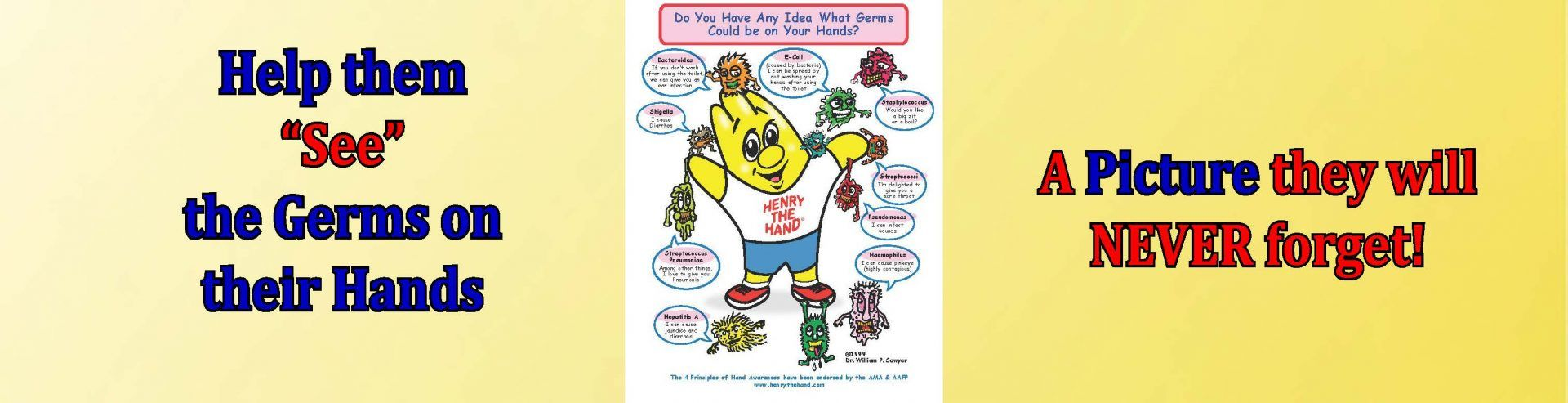 Ad-4-Germs-on-Hands-Poster