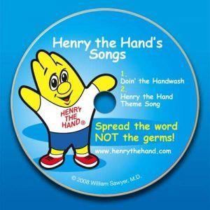 Henry's CD of Songs