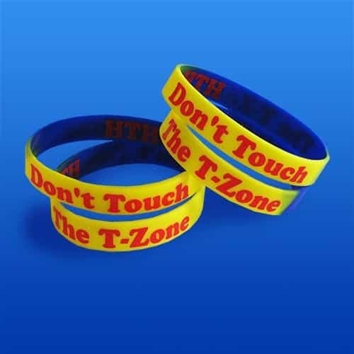 T Zone Bracelets
